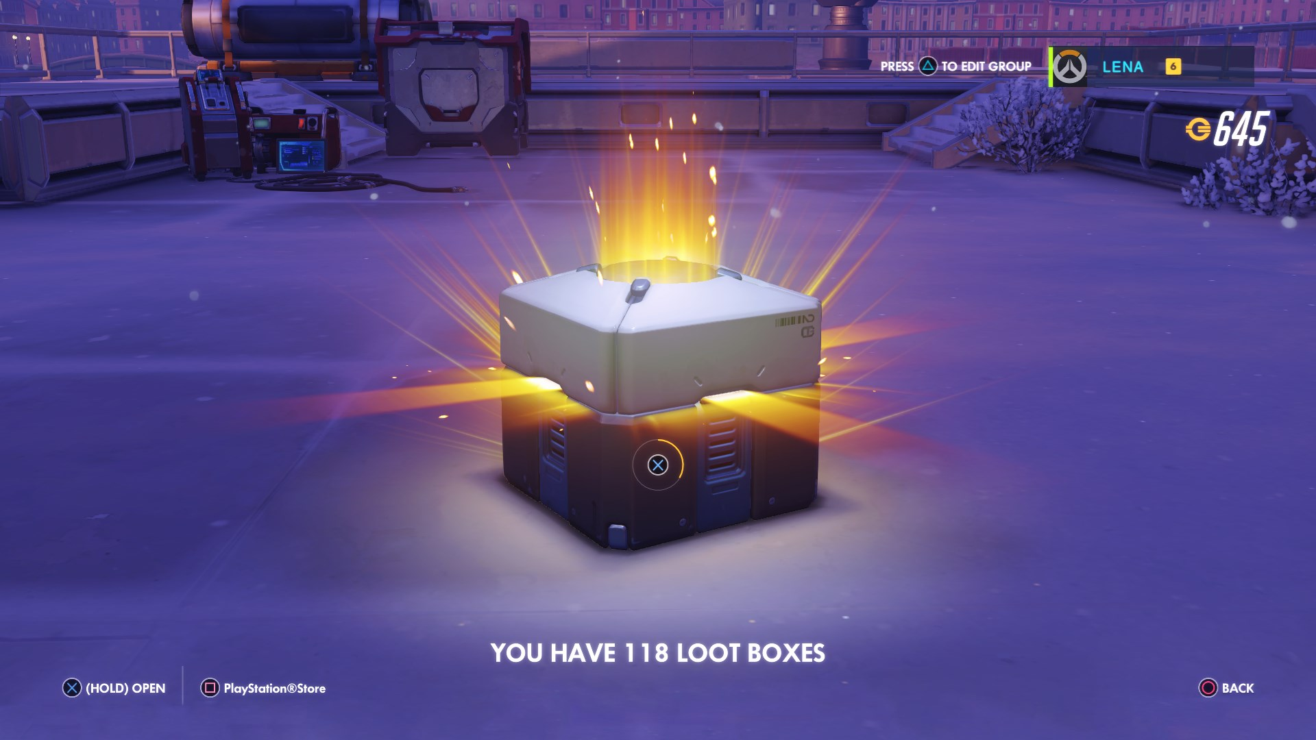 how to get legendary loot boxes
