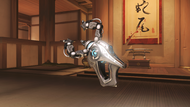 Symmetra vishkar photonprojector