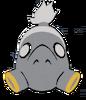 Roadhog Spray - Icon