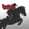 Pi horsebackriding