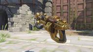 Torbjörn santaclad golden rivetgun