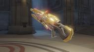 Widowmaker ciel golden widowskiss