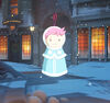 Winter Wonderland - Zarya - Ornament spray