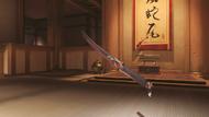 Genji oni wakizashi