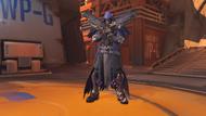 Reaper nevermore