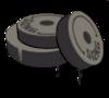 Zarya Spray - Weights