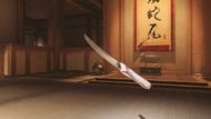 Genji nihon wakizashi