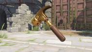 Torbjörn santaclad golden forgehammer