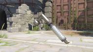 Torbjörn chopper forgehammer