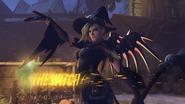 Junkensteins Revenge The Witch