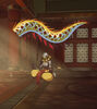 Zenyatta - Dragon Dance spray