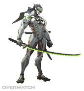 Genji Concept