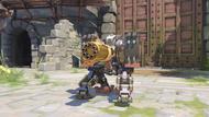 Bastion soot golden sentry
