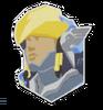Pharah Spray - On Guard