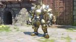 Reinhardt brass