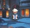 Winter Wonderland - Soldier 76 - Ornament spray