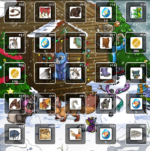 Completed advent