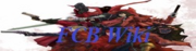 Fictional Character Battles Wiki Wordmark