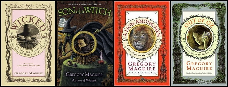 Image result for the wicked book series