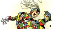 Patchwork Girl