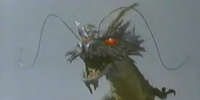 Asiatic Dragons