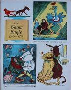 BaumBugleSpring1973