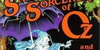 The Salt Sorcerer of Oz and Other Stories