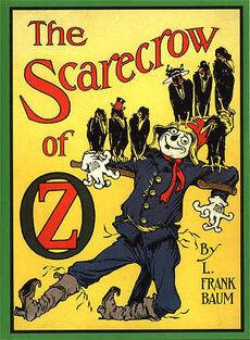 Scarecrowofoz