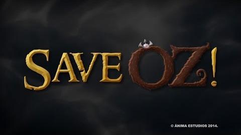 Save Oz!