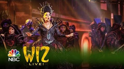The Wiz Live! - No Bad News (Highlight)