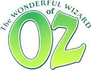 The Wonderful Wizard of OZ Logo