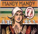 Handy Mandy in Oz