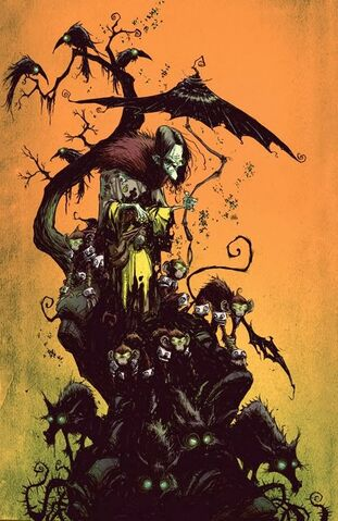 File:Wonderful Wizard of Oz 5 Cover by skottieyoung.jpg