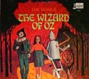 The Songs from The Wizard of Oz