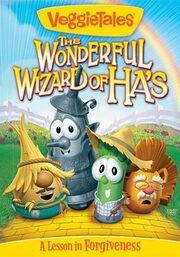 VeggieTales - The Wonderful Wizard of Has jpg 270x360 q85 upscale