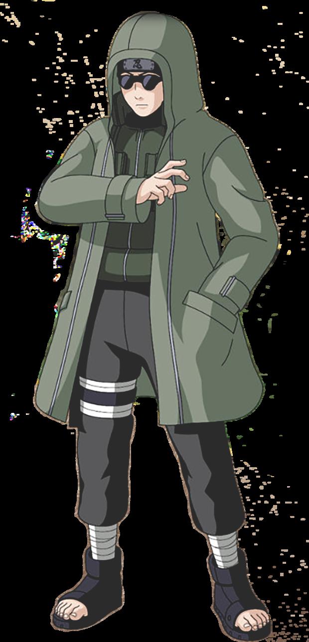 Shino Aburame | Heroes Wiki | FANDOM powered by Wikia