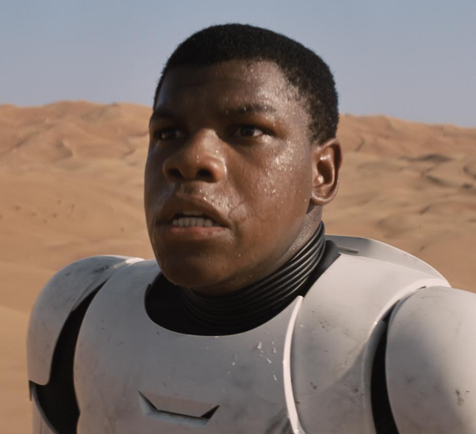 Finn Star Wars Schauspieler