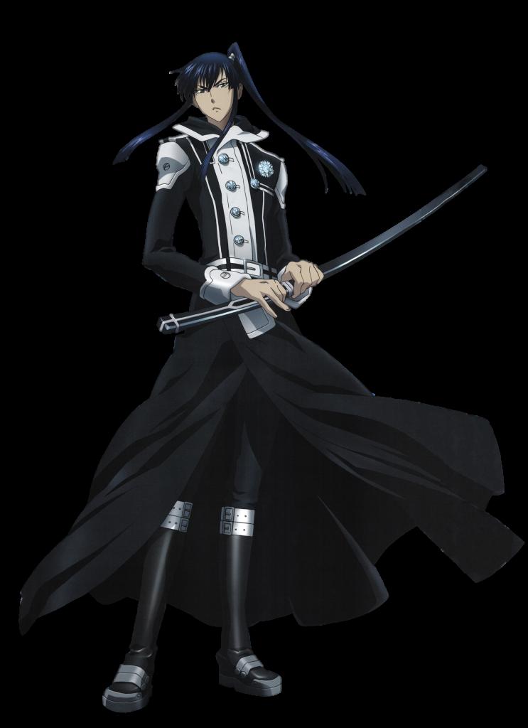Yu Kanda | Heroes Wiki | FANDOM powered by Wikia  Yu Kanda | Hero...
