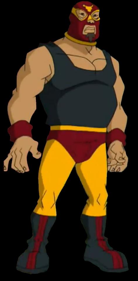 el toro fuerte heroes wiki fandom powered by wikia