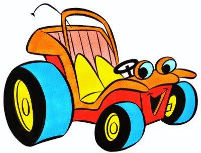 Speed Buggy Heroes Wiki Fandom Powered By Wikia