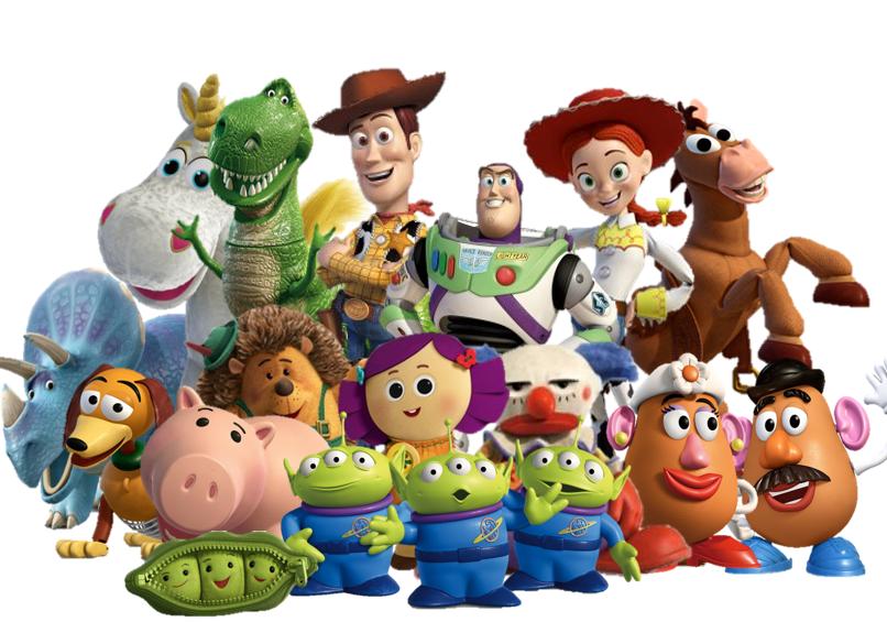 Best Toy Story Toys : Bonnie s toys heroes wiki fandom powered by wikia