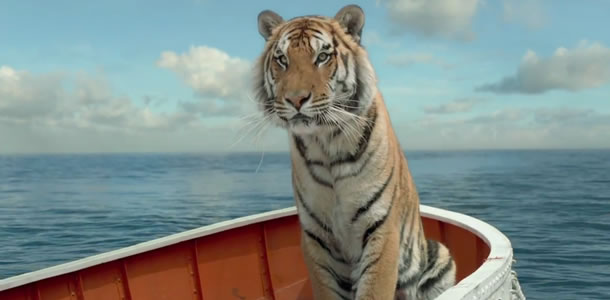 Richard parker heroes wiki fandom powered by wikia for Life of pi wiki