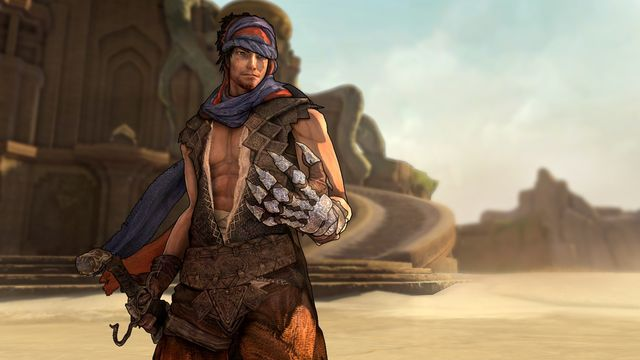 Rules Of A Gentleman No 345 If You Truly Love Her You D: Prince (Prince Of Persia 2008)