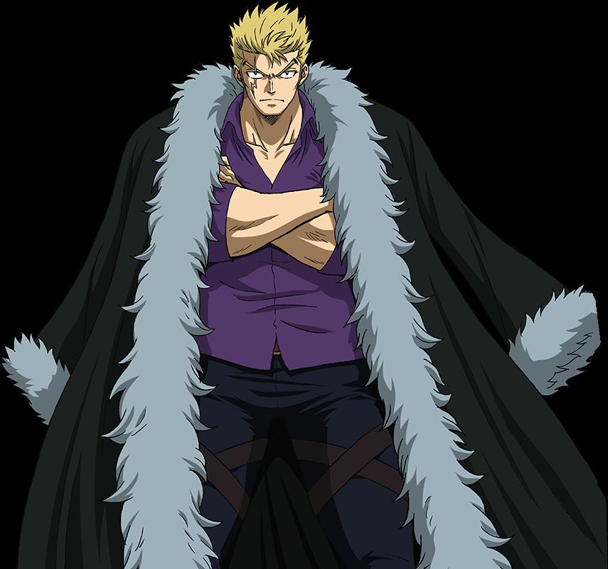 Laxus Dreyar | Heroes Wiki | Fandom powered by Wikia
