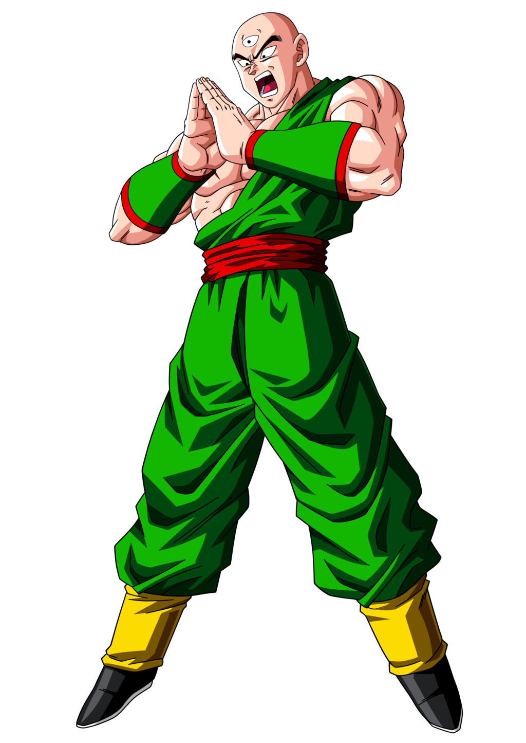 Tenshinhan heroes wiki fandom powered by wikia - Images dragon ball z ...