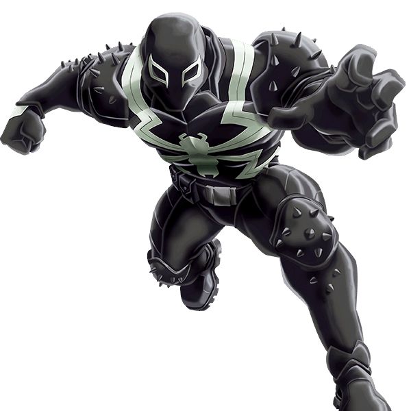 Agent Venom (2010s Marvel Animated Universe)   Heroes Wiki ... - photo#30