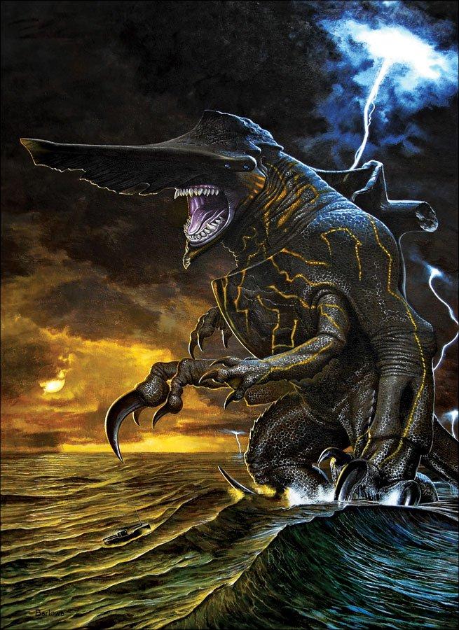 Knifehead (Kaiju) | Pacific Rim Wiki | FANDOM powered by Wikia  Knifehead (Kaij...