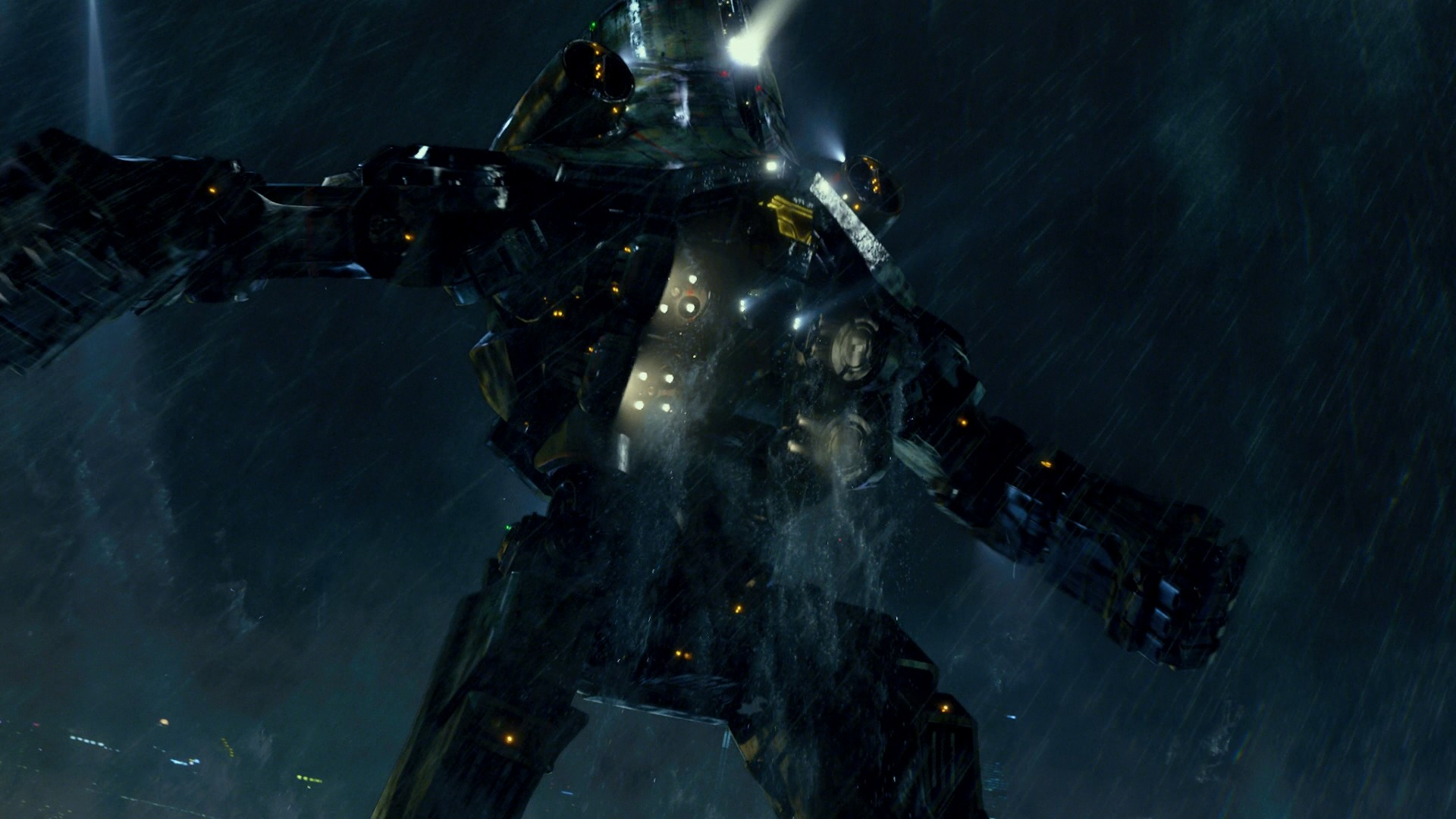 cherno alpha in pacific rim wallpapers - DriverLayer ... Pacific Rim Cherno Alpha Destroyed
