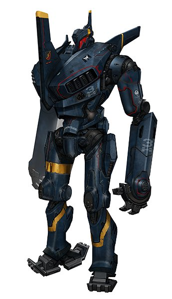 Romeo Blue | Pacific Rim Wiki | FANDOM powered by Wikia Pacific Rim Jaeger Romeo Blue