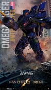 Omega Liger Jaeger Poster 02